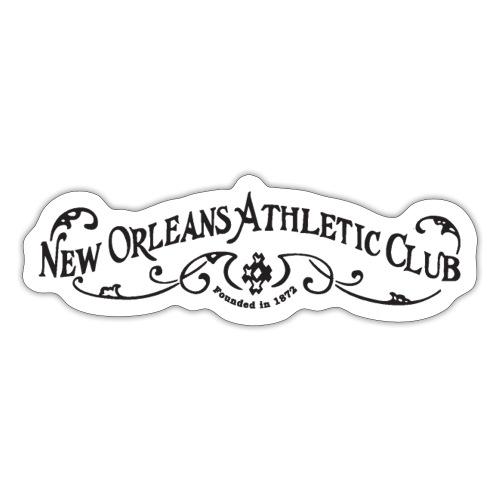 NOAC Antique Logo - Sticker