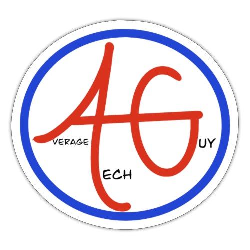 ATG Logo - Sticker