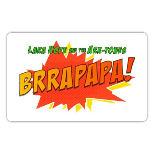 brrapapa - Sticker
