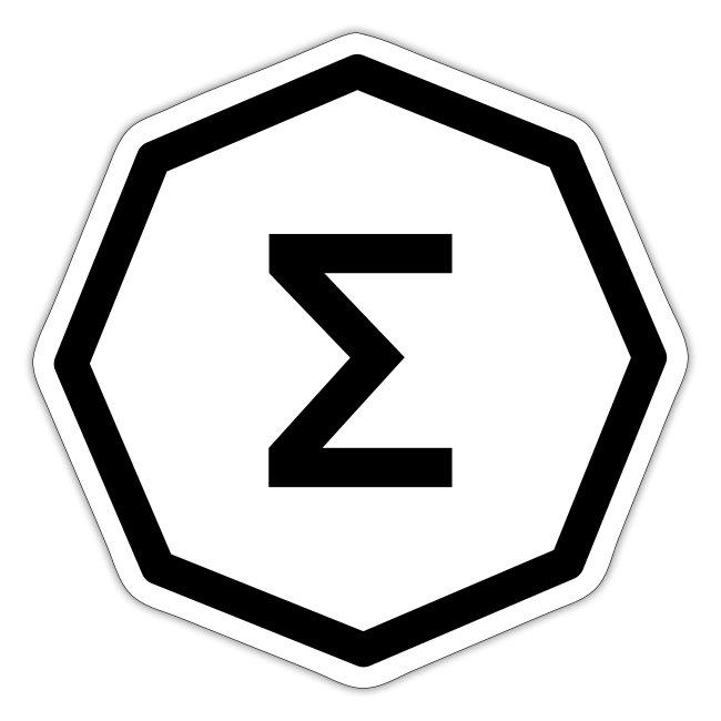 Ergo Symbol White