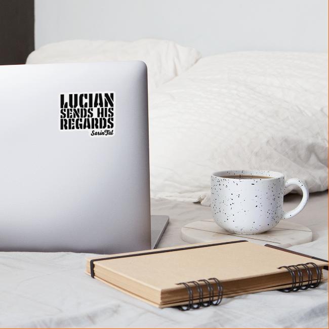 Lucian's Regards Dark