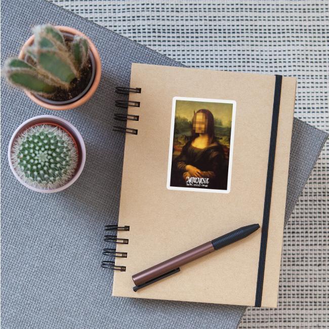 AQUAINT Mona Lisa