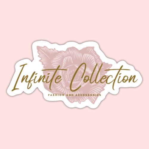 Rose Gold Collection - Sticker
