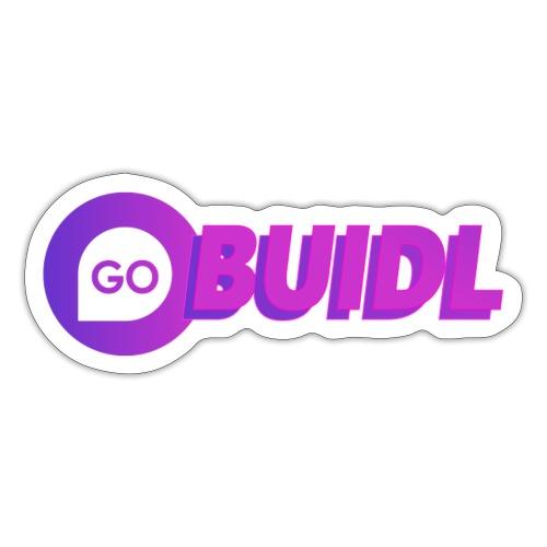 build - Sticker
