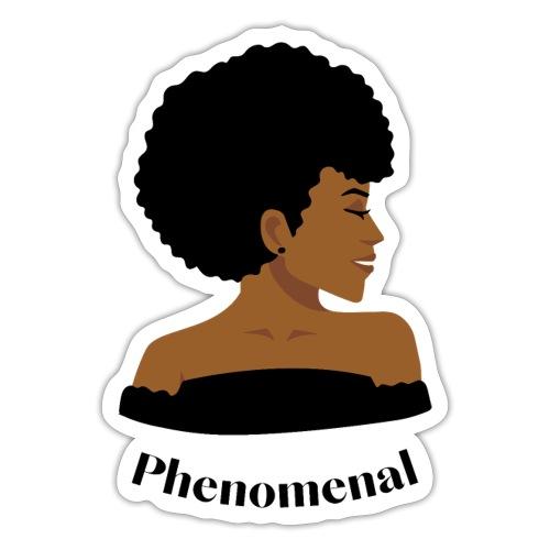 Phenomenal - Sticker
