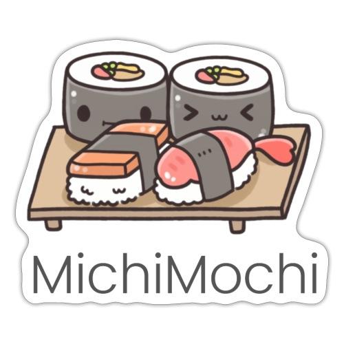 Sushi Cuisine - Sticker