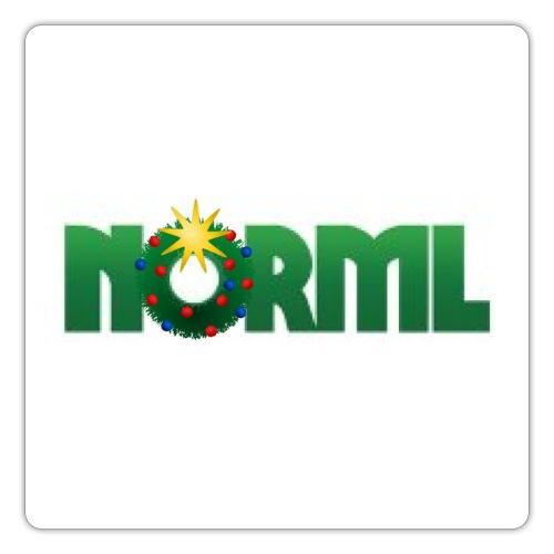 NORML Hoilidaze Logo - Sticker