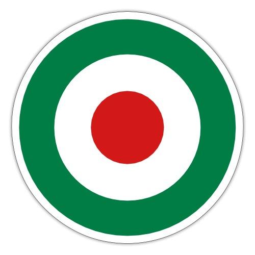 Italy Symbol - Axis & Allies - Sticker