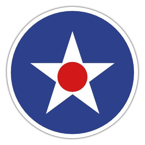 USA Symbol - Axis & Allies - Sticker