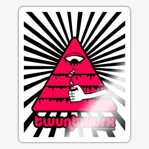 deepdap - Sticker