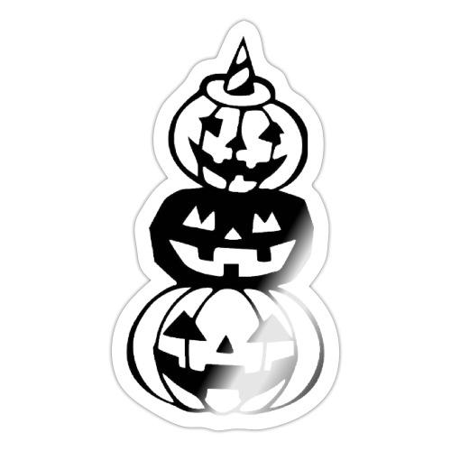 Pumpkins - Sticker