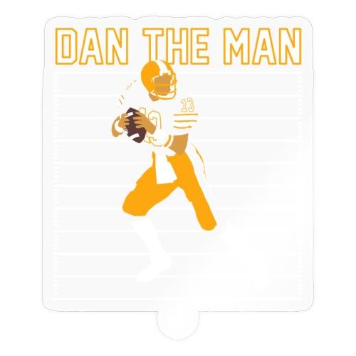 TheMan13 png - Sticker
