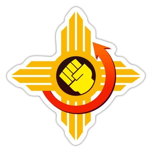 NM-ISM Icon - Sticker