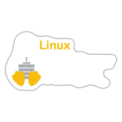 Linux Game Server Managers - Sticker