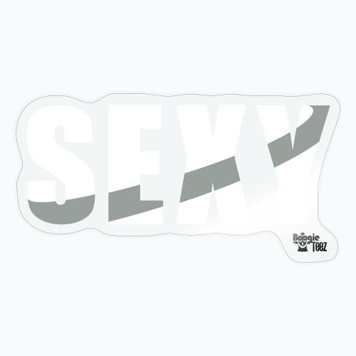 SEXY - Sticker