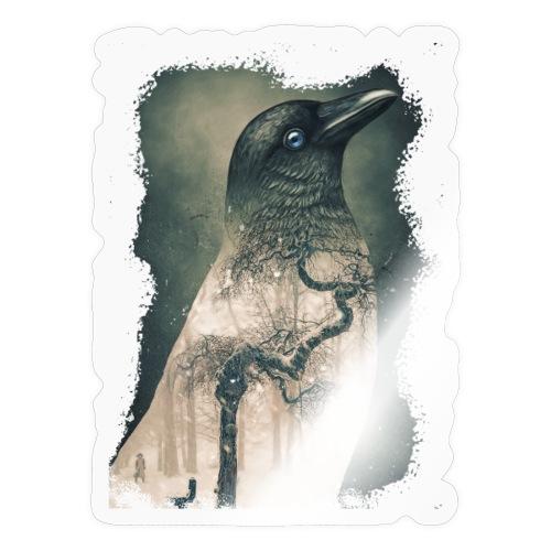 raven - Sticker
