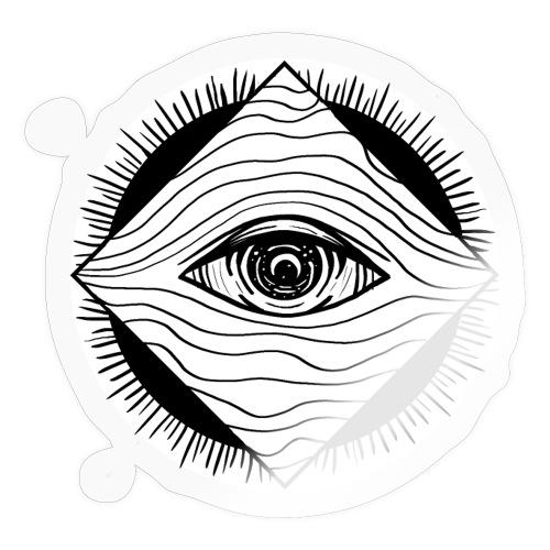 EYE see you - Sticker
