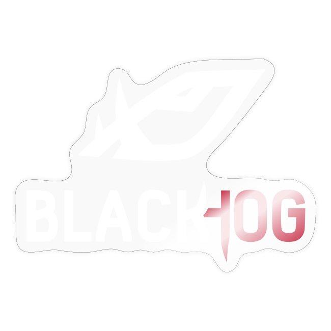BH Logo white