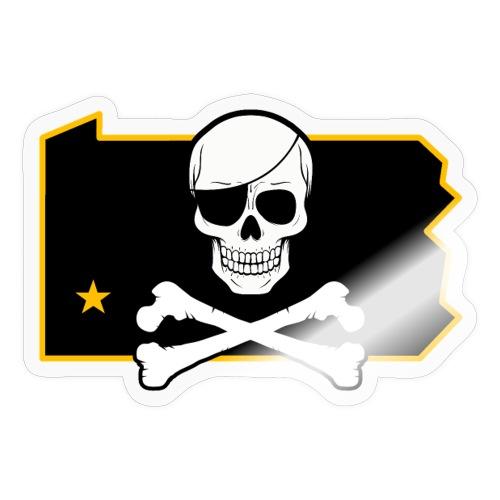 Bones PA (Sticker) - Sticker
