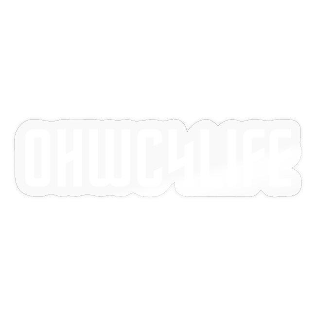 OHWC4LIFE text WH-NO-BG