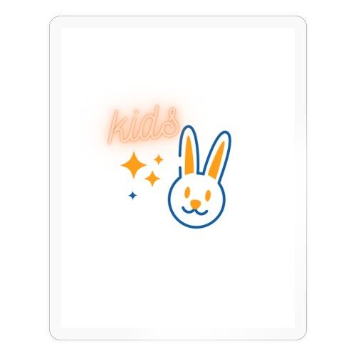 kids - Sticker
