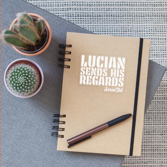Lucian's Regards