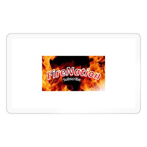 FireNation - Sticker