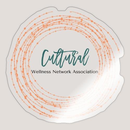 CulturalWNA - Sticker