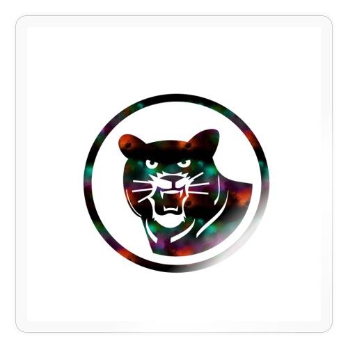 Jaguar - Sticker
