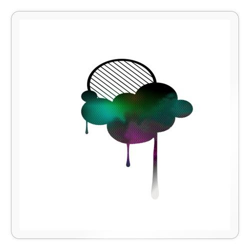 rain season - Sticker