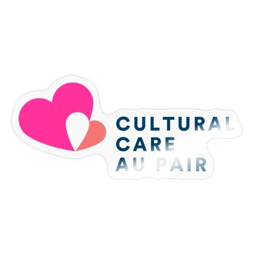Cultural Care Au Pair - Sticker