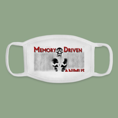 Memory Driven Animus Mask - Youth Face Mask