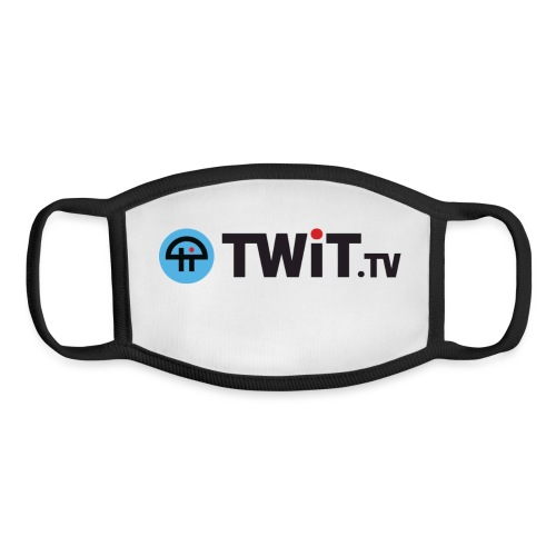 TWiTtv - Youth Face Mask