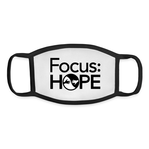 Focus: HOPE Name - Youth Face Mask