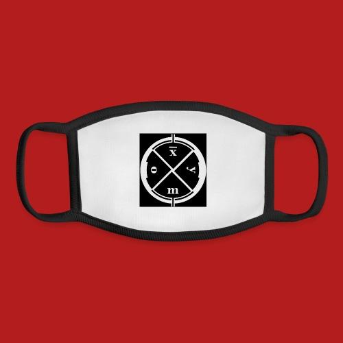 XYMOX LOGO - Youth Face Mask
