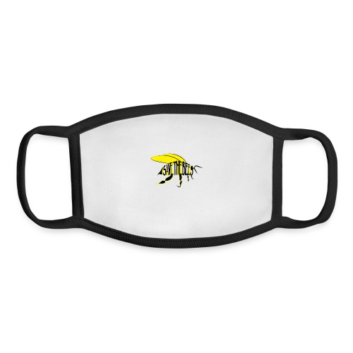 Save the bees - Youth Face Mask