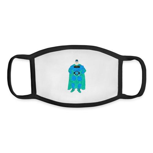 PYGOD Man - PYGOD.co Mascot - Youth Face Mask