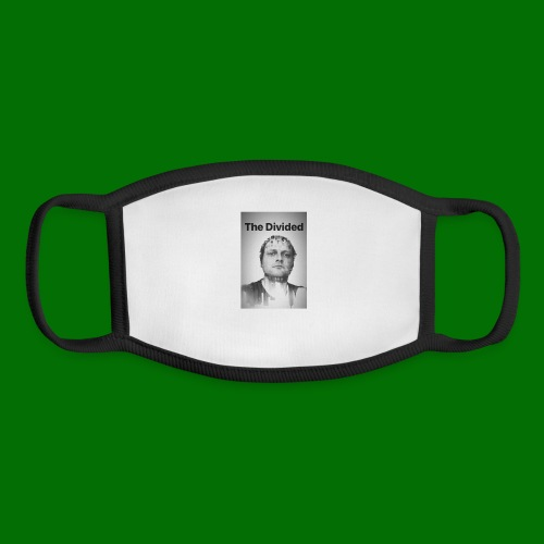Nordy The Divided - Youth Face Mask