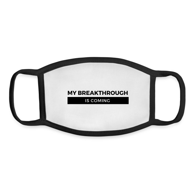 MY BREAKTHROUGH IS COMING BY SHELLY SHELTON