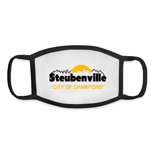 Steubenville - Youth Face Mask