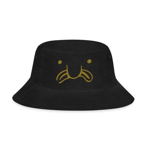 Moi Boiz Logo (2) - Bucket Hat