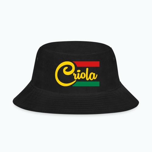 CRIOLA - Bucket Hat