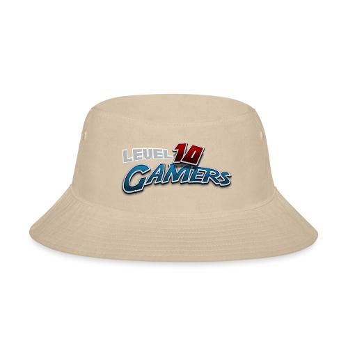 Level10Gamers Logo - Bucket Hat