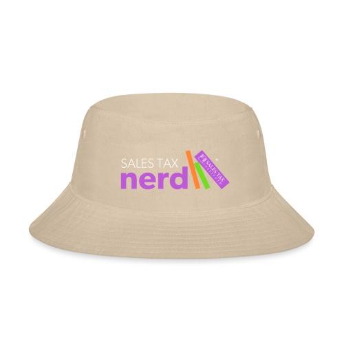 Sales Tax Nerd - Bucket Hat