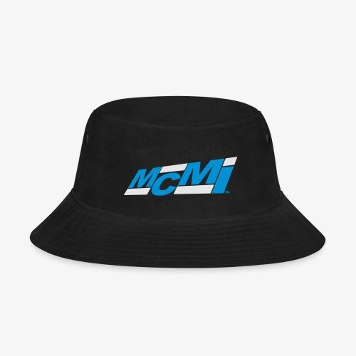 mcmiepmdlogo2 - Bucket Hat