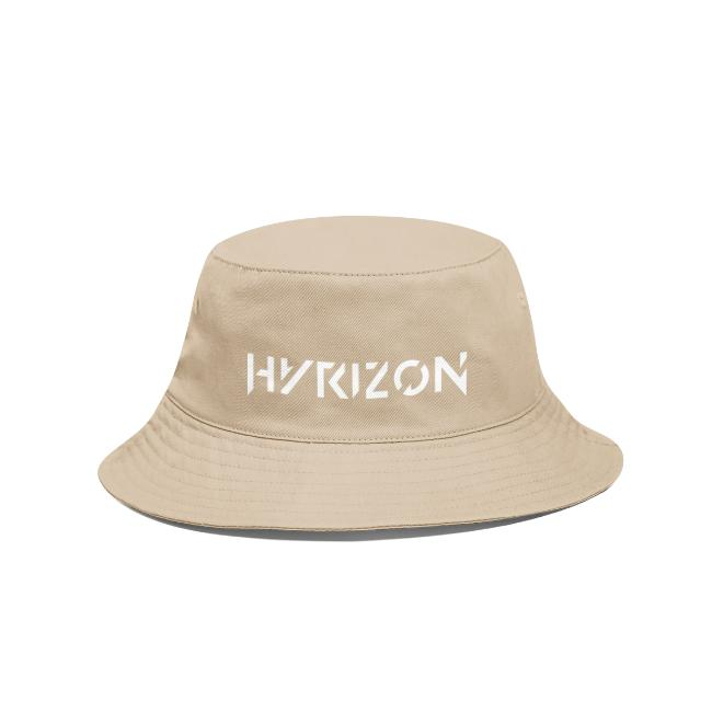 HVRIZON Text Logotype