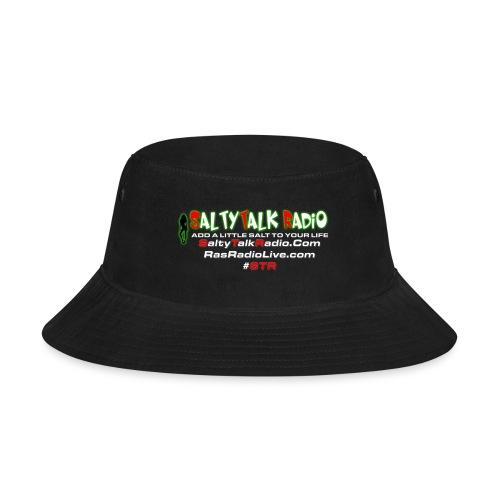str back png - Bucket Hat