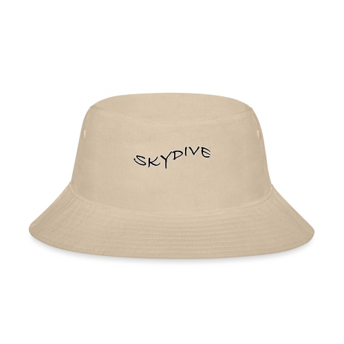 Skydive/BookSkydive/Perfect Gift - Bucket Hat