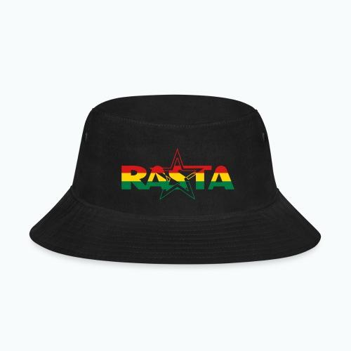 RASTA - Bucket Hat