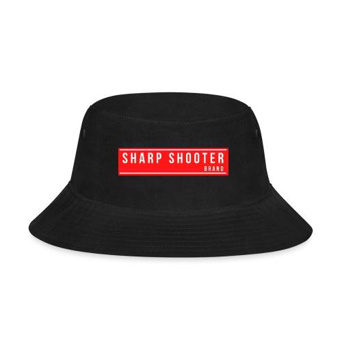 SHARP SHOOTER BRAND 1 - Bucket Hat